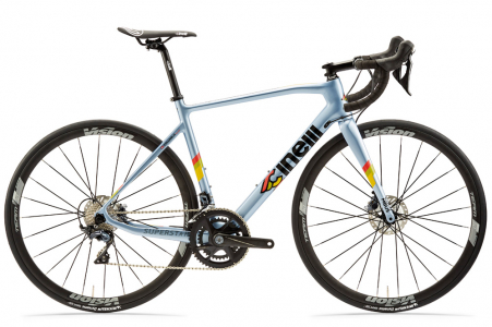 Cinelli Superstar Disc 2019