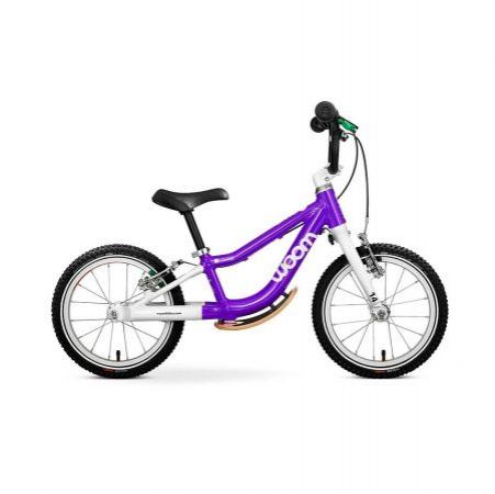 Woom Vélos enfant 2020
