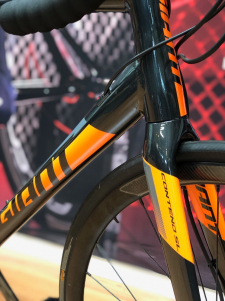 Giant Contend SL2 Disc - instapracefiets