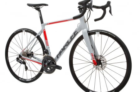 Parlee Altum Disc Core