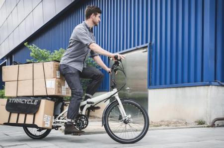 Tern Cargo Node 2018