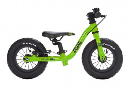 Frog Bikes Tadpole Mini Green