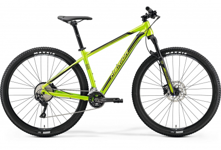 Merida Big Nine 500 Green/black L 18.5