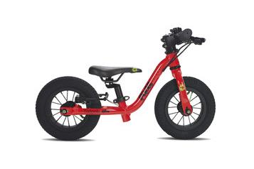 Frog Bikes Tadpole Mini 10