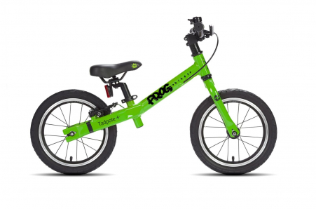 Frog Bikes Tadpole 12