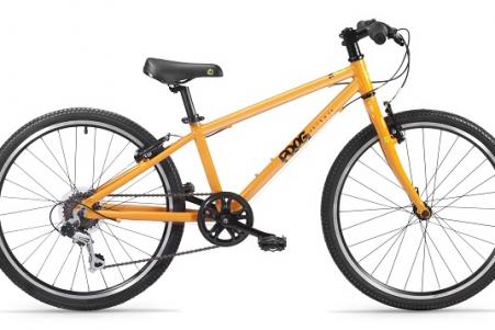 Frog Bikes Frog 62 Oranje