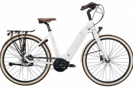 Excelsior Pearl Active Line 500wh
