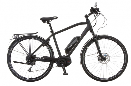 Oxford Bikes Oxford S-pedelec 45 Km/h
