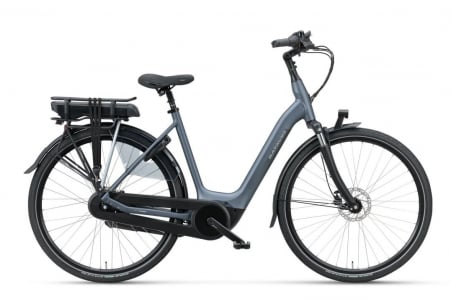 Batavus Finez E-go Active Plus Xn7 H53 (500wh)