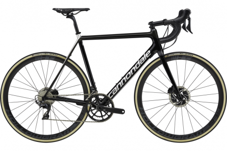 Cannondale Supersix Evo Hi-mod Disc Dura Ace H56 700 M