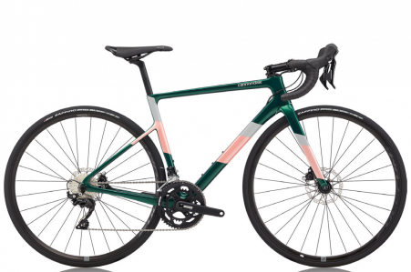 Cannondale Supersix Evo Crb Disc Women's 105 H48