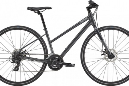 Cannondale Quick Disc 5 Remixte Sm 700 F