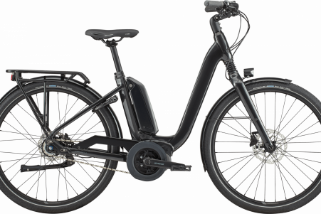 Cannondale Mavaro Neo City 2 H45 27.5 U