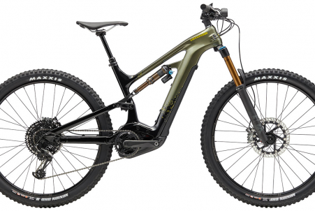 Cannondale Moterra 1 Md 29 M