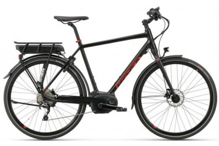 Koga E-lement Gents 57cm Black-metallic (500wh)