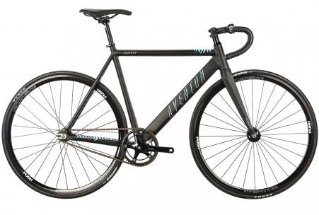Aventon Cordoba Black 52cm