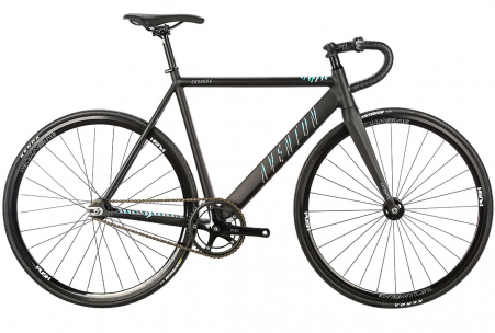 Aventon Cordoba Black 55cm