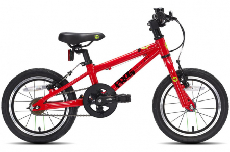 Frog Bikes Frog 40/43 Red 14