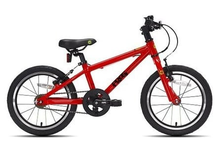 Frog Bikes Frog 48 Red 16