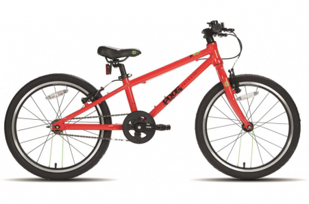 Frog Bikes Frog 52 Red Single Speed 20