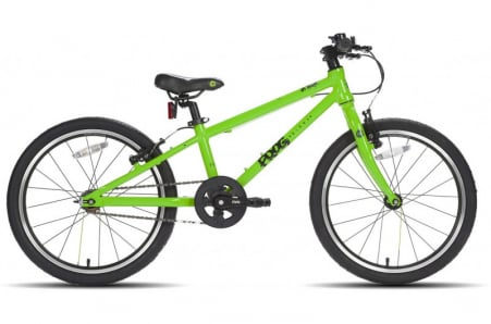 Frog Bikes Frog 52 Green Single Speed 20