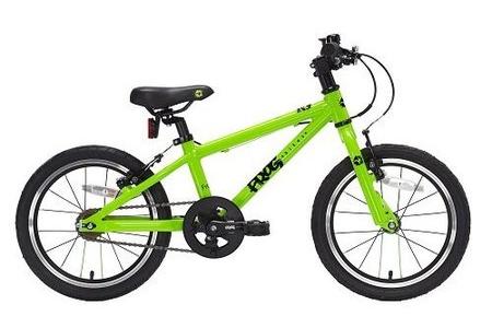 Frog Bikes Frog 48 Green 16
