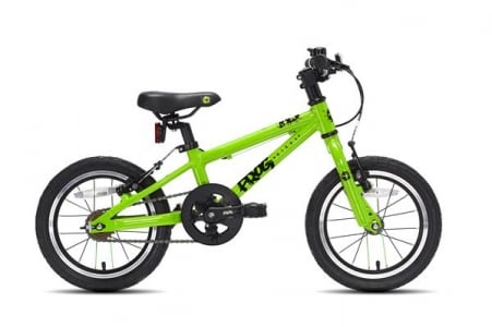 Frog Bikes Frog 40/43 Green 14