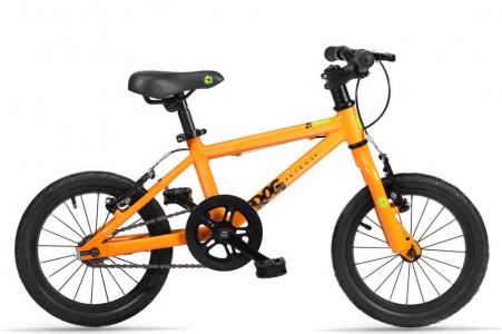 Frog Bikes Frog 40/43 Orange 14