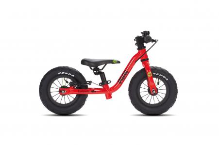 Frog Bikes Tadpole Mini Red 10
