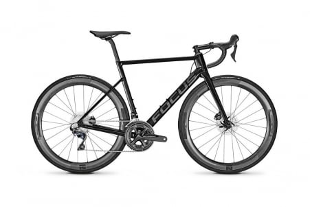 Focus Izalco Max Disc 8.8 Large 56 Black 2020
