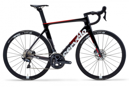 Cervelo S3 Disc Ultegra Red Medium 54 2019