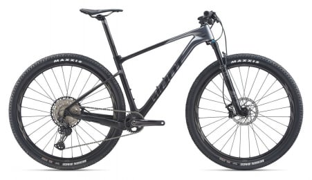 Giant Xtc Advanced 29 1 L Charcoal