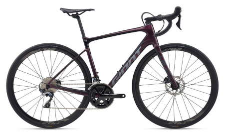 Giant Defy Advanced 1 M Charcoal