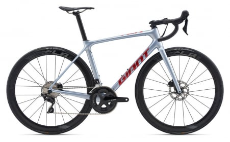 Giant Tcr Advanced Pro 3 Disc Ml Glacier Silver