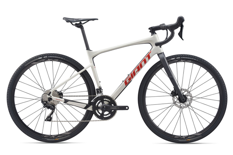 Giant Revolt Advanced 2 L Gray Beige