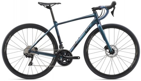 Giant Liv Avail Sl 1 Disc S Chameleon Blue