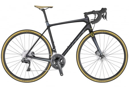 Scott Addict Se Disc (kh) M54 2019
