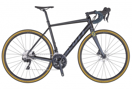 Scott Speedster 10 Disc (cn) L56