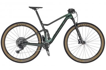 Scott Spark Rc 900 Team Green (eu) M