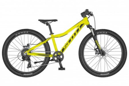 Scott Scale 24 Disc Yellow/black (kh) 1size