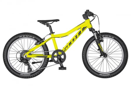 Scott Scale 20 Yellow/black (kh) 1size