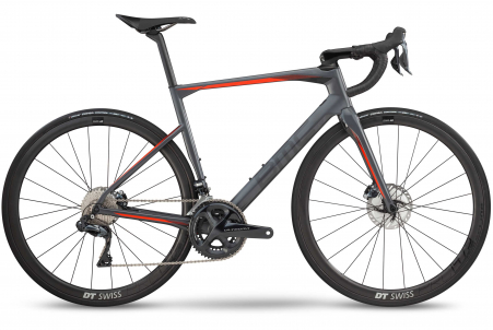 Bmc Roadmachine Rm01 Three 54 2019