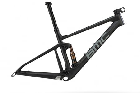 Bmc Fourstroke 01 Frameset Large 2019