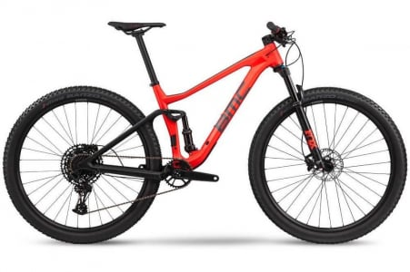 Bmc Agonist 02 Two (eagle Mix) Red Gry Red M