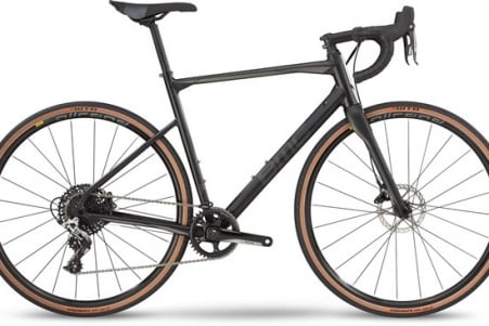 Bmc Roadmachine X Blk Gry Gry 58