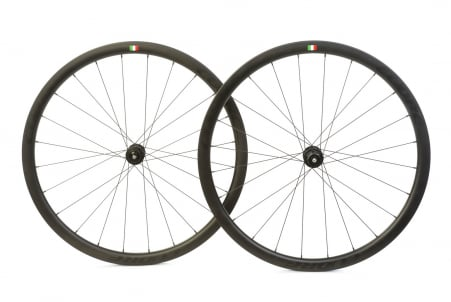 cuore Pro line 35mm disc campa