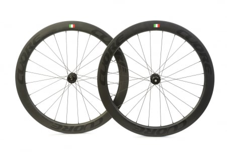 cuore Pro line 55mm disc campa