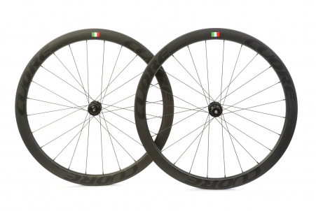 cuore Expert line 45mm disc shimano/sram