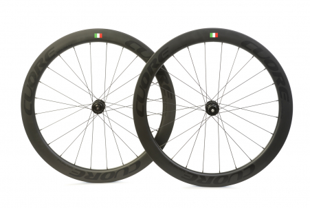 cuore Expert line 75mm disc shimano/sram