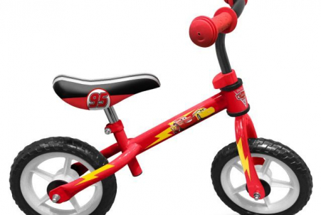 Disney Balance Bike 12
